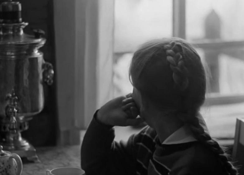 Le Bonheur d'Assia, Andrey Mikhalkov-Konchalovskiy 1966 Istoriya Asi Klyachinoy, kotoraya lyubila, da ne vyshla zamuzh Mosfilm (4)