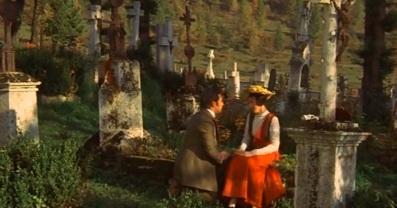 Sindbad, Zoltan Huszarik 1971 Szindbád Mafilm (4)