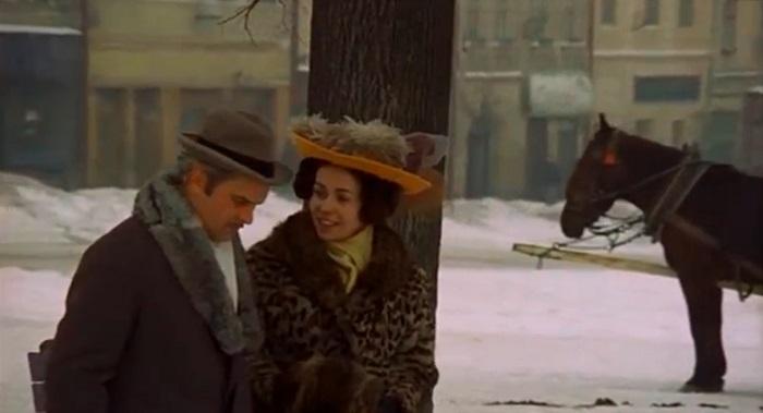 Sindbad, Zoltan Huszarik 1971 Szindbád Mafilm travelling narratif et montage sans coupage (22)