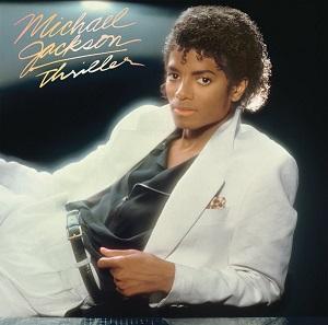 Thriller, Michael Jackson (1982)