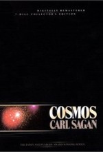 Cosmos (1980) Carl Sagan