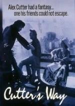 Cutter's Way, Ivan Passer (1981)