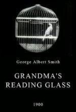 Grandma's Reading Glass,George Albert Smith (1900)