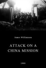 Attack on a China Mission
