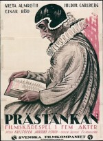 Prästänkan AKA The Parson's Widow