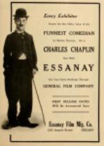 Les films Essanay de Chaplin