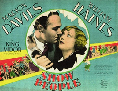 Poster - Show People_02