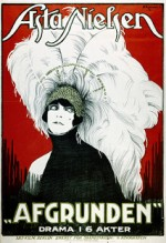 Asta Nielsen Afgrunden (1910)