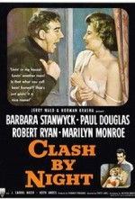 clash by night lang