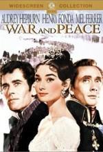 Guerre et Paix, King Vidor (1956)