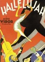 Hallelujah! King Vidor (1929)