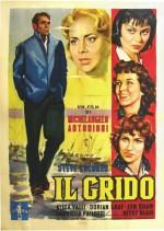 Le Cri, Michelangelo Antonioni (1957)