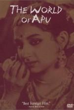 Le monde d'Apu, Satyajit Ray (1959)