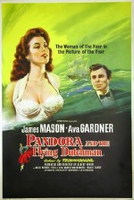 Pandora (1951) Albert Lewin