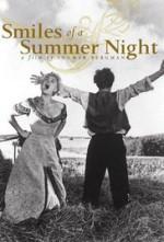 Sourires d'une nuit d'été (1955) Ingmar Bergman