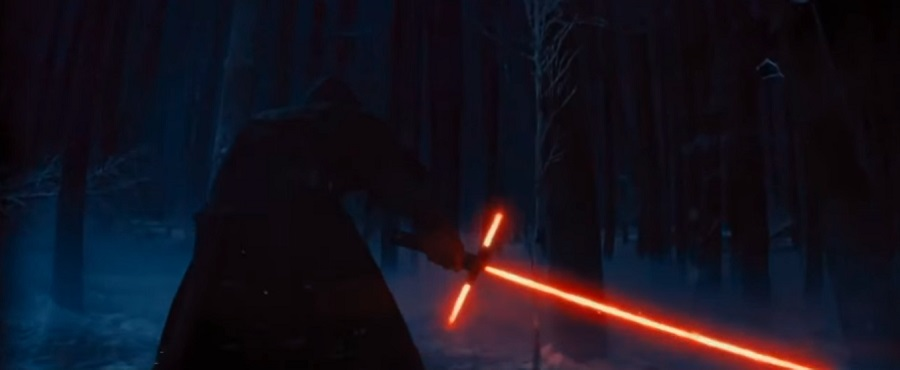 Star Wars, le Réveil de la force (2015 Star Wars Episode VII – The Force Awakens Lucasfilm, Bad Robot, Truenorth Productions (1)