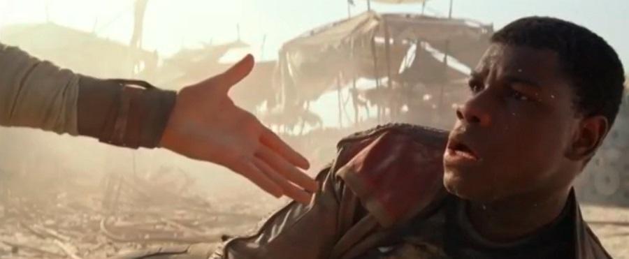 Star Wars, le Réveil de la force (2015 Star Wars Episode VII – The Force Awakens Lucasfilm, Bad Robot, Truenorth Productions (4)