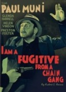 Je suis un évadé, Mervyn LeRoy (1932) i-am-a-fugitive-from-