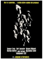 Jugement à Nuremberg, Stanley Kramer (1961)