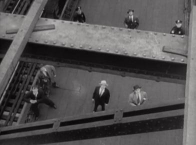 La Cité sans voile The Naked City, Jules Dassin 1948 Mark Hellinger Productions, Universal International Pictures (7)