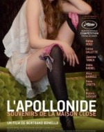 L'Apollonide, souvenirs de la maison close, Bertrand Bonello (2011)