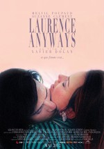 Laurence Anyways, Xavier Dolan (2012)