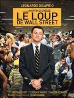 Le Loup de Wall Street, Martin Scorsese (2013)