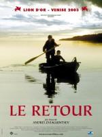 Le Retour, Andreï Zviaguintsev (2003)