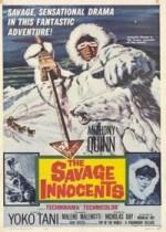 the savage innocent