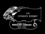 L'Invisible ennemi, David Wark Griffith (1912) An Unseen Enemy