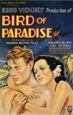 The Bird of Paradise