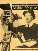 Mikio Naruse un maître du cinéma Japonais (1983)