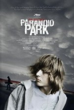 Paranoid Park, Gus Van Sant (2007)