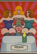 Sindbad, Zoltan Huszarik (1971)