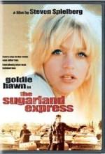 Sugarland Express, Steven Spielberg (1974)