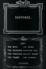 Suspense, Lois Weber 1913