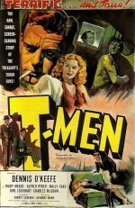 T-Men, Anthony Mann (1947) Brigade du suicide