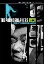The Pornographers, Shohei Imamura (1966)