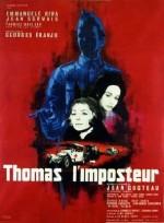 Thomas l'imposteur, Georges Franju (1965)