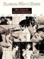 Un bellissimo novembre 1969