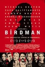 Birdman, Alejandro González Iñárritu (2014)