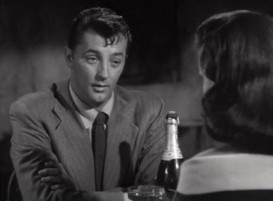 Fini de rire, His Kind of Woman, John Farrow & Richard Fleischer 1951 RKO (2)