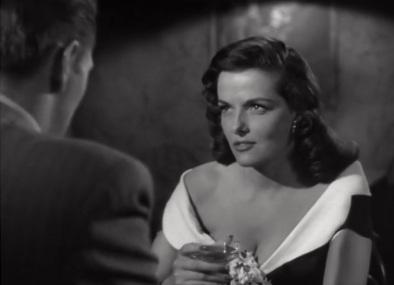 Fini de rire, His Kind of Woman, John Farrow & Richard Fleischer 1951 RKO (3)