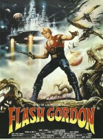 Flash Gordon, Mike Hodges (1981)