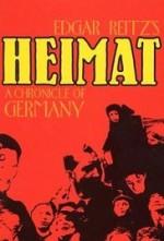 Heimat, Edgar Reitz (1984)
