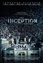 Inception, Christopher Nolan (2010)