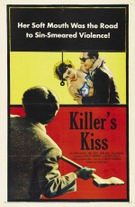 Killer's Kiss Stanley Kubrick (1955)