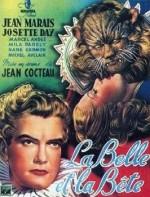 La Belle et la Bête, Jean Cocteau (1946)
