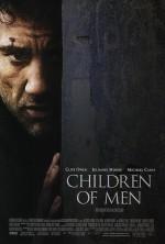 Les Fils de l'homme, Alfonso Cuarón (2006)