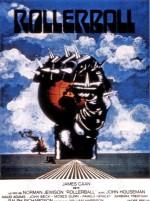 Rollerball, Norman Jewison (1975)